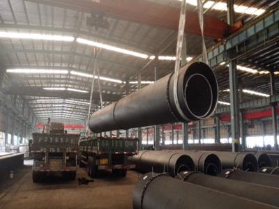 螺旋钢管桩规格